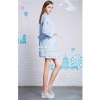 IAM27品牌女装折扣加盟就到广州明浩