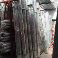 毛细铝管,2017小口径精密铝管材