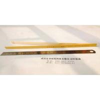 武汉先导:金相大赛专用耗材纯天然手工竹夹子即将售罄
