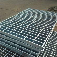 广场格栅板 排水槽盖板 下水池格栅板