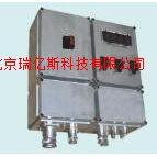 生产销售RYS-BFXQ-G型系列防爆防腐照明动力配电箱不锈钢操作方法