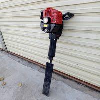 富兴牌厂家直销汽油挖树机 苗圃种植铲头挖树机 起树机