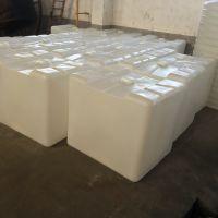 深圳1000L塑料包装桶 方形IBC集装桶