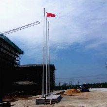 金聚进 苏州吴江不锈钢旗杆供应 苏州工业园区国旗杆厂家