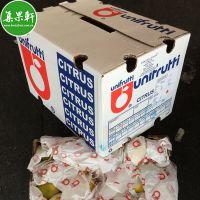 南非进口柠檬尤力克 30斤箱Unifrutti新鲜黄柠檬货源批发直供