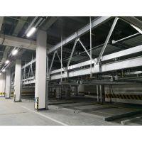 机械式立体车库租赁PLJ201-32双层立体车库租赁