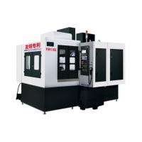 高效五面体加工中心YHV1165|深圳数控机床