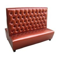 厂家直销咖啡厅沙发桌椅组合甜品奶茶店西餐厅靠墙拉扣卡座沙发餐桌椅定制