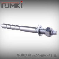 南京曼卡特定型化学锚栓通过在围焊条件下120分钟防火检测