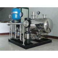 全自动罐式无负压供水设备高层供水设备开封蓝海厂家直销