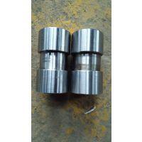 分体式钢筋套筒@衡水分体式钢筋套筒45号钢厂家直销