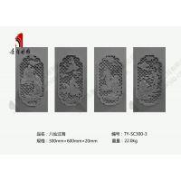 人物砖雕 砖雕的价格 砖雕是如何制作过程 室内装饰砖雕