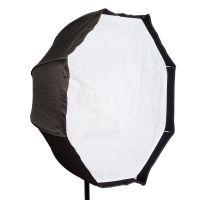 摄影器材 伞式柔光箱  八角 120CM 闪光灯用 厂家直销 PSCS1