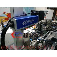 数据线马口铁自动转盘机-超米激光