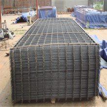 吕梁墙体抹灰网 钢筋加混凝土 8mm螺纹钢建筑网片厂家