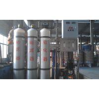 0.5T/H 美国海德能膜  反渗透设备 商用纯水设备批发生产厂家