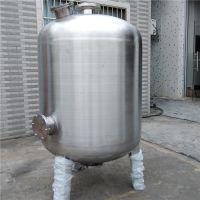广东晨兴直销1000*2100MM处理河道井水砂碳不锈钢机械过滤器