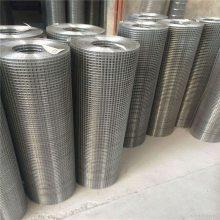 热镀锌排焊网 编织焊接网 唐山电焊网