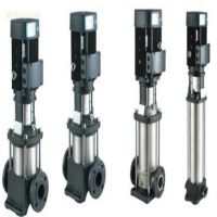 65CDLF32-80 南京市多级泵扬程标准 多级管道离心泵叶轮