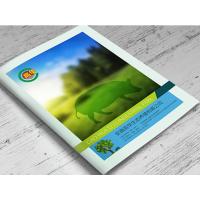 余杭画册设计公司_余杭企业宣传画册印刷 画册制作