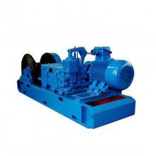 山能工矿jd-25调度绞车 25kw调度绞车质量可靠 服务周到