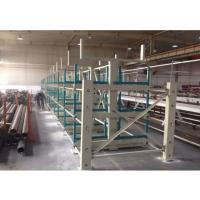 南通高承重悬臂货架 ZY2018022402 厂家保证质量 货架图纸