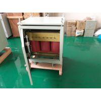 四川言诺SG-30KVA三相变压器380/220三相干式变压器