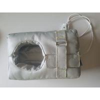 防冻电加热保温套 防冻可拆卸保温套 防冻柔性保温套 按尺寸定制