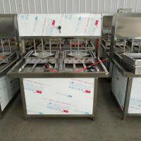 大型养生豆腐机 小型豆腐机 产量厂家