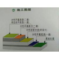 环氧地坪车间贵州富鑫泰地坪工程专业环氧地坪施工