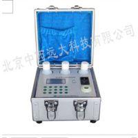 中西dyp 油液质量快速分析仪 型号:HK62-ZL-B库号:M129100