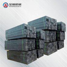 中国山东省月底促销防腐枕木220*160*2500生产防腐枕木