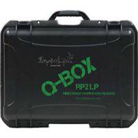 渠道科技 Q-Box RP2LP高量程动物呼吸作用测量系统