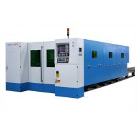 LFDS3015-1500W激光切割机大族激光HANS GS金属切割更专业