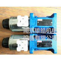 【低价库存】4WE6D50/EG24N9K4/M德国品质力士乐电磁阀代理