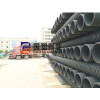 湖南HDPE双壁波纹管(领导企业) 娄底HDPE双壁波纹管优质的选择