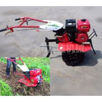微型旋耕机 小型汽油松土机 果园耕地机
