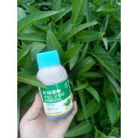 河北幕田蔬菜专用叶绿速叶面肥富含多种氨基酸,活性酶 200毫升/瓶