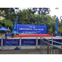 深圳专业活动物料租赁与搭建