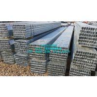 天津光伏支架C型钢厂家,成套热镀锌型钢太阳能支架