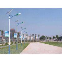 中山好恒照明太阳能路灯4米5米6米7米8米LED庭院灯高杆灯道路灯新农村建设改造
