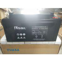风帆蓄电池6-GFM-65最低报价动力蓄电池销售