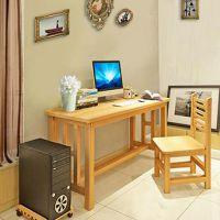 家用餐桌椅现代简约实木休闲小矮椅孩子学习椅