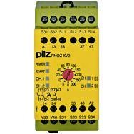751109 安全脉冲计时器PNOZ s9 C 24VDC 3 n/o 1 n/c t