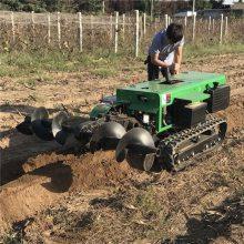 履带深耕翻土机厂家 能中耕培土的深耕翻土机厂家 润丰机械