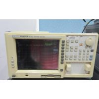 日本横河/Yokogawa AQ6317B 原装正版二手光谱分析仪
