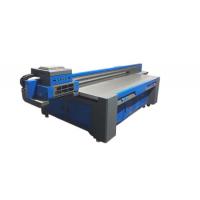 杭州广告打印机 UV亚克力广告平板打印机多少钱