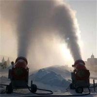 中国的造雪机生产厂家长城CC1000造雪机