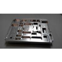 铝合金加工,屏蔽盒加工,CNC加工
