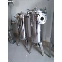 四川JX-FILTRATION废水袋式过滤机过滤水设备厂家销售